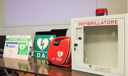 Defibrillatori rubati, identificati i colpevoli