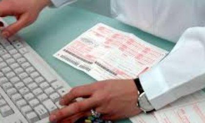 Asl, pagamento dei ticket on line