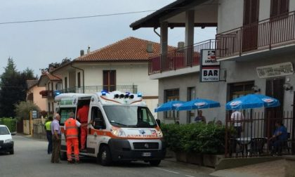 Bracciante romeno investito da un'auto: è grave