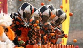 Carnevale, nominato il Cda della Fondazione