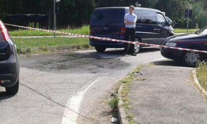 Ciclista trovato morto sulla provinciale