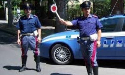 Con la Polizia al via la campagna Speed per ridurre gli incidenti stradali