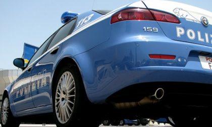 Contro eccessi di velocità maratona Polizia