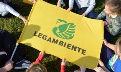 """Da Legambiente bandiera """"nera"""" all'assessorato regionale, """"verde"""" alla Forestale"""