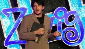Da Zelig al PalaMila, questa sera lo spettacolo in anteprima assoluta di Antonello Taurino