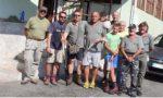 """""""I Ranocchi"""": pesca di fine stagione"""