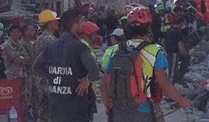 Terremoto: il Comune è già attivo per il coordinamento degli aiuti