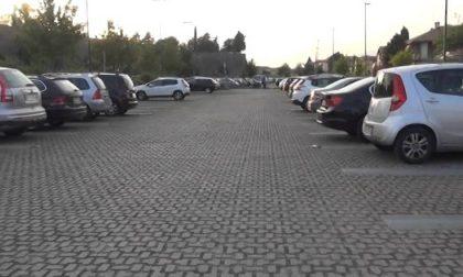 Il parcheggio si paga col telefono