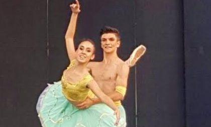 Incetta di premi per l'Accademia di Danza e Spettacolo