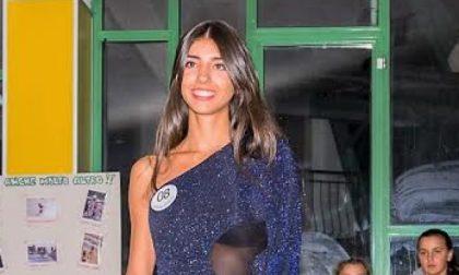 Miss Miluna è di Ivrea