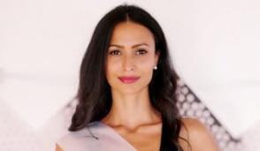 Natasha Pellegrino è Miss Rocchetta