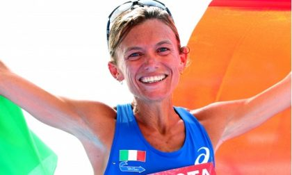 Olimpiadi: Valeria Straneo al via della Maratona