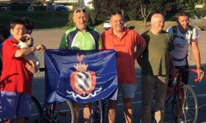 Rivarolo - Lourdes, i pellegrini sono partiti lunedì mattina