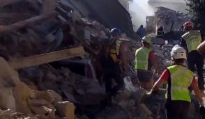 Terremoto: 25mila euro per aiutare Amatrice
