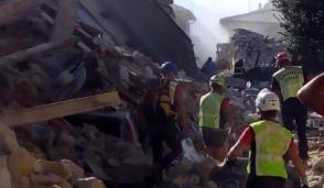 Terremoto: servono motociclisti per le frazioni isolate