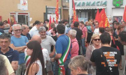 Una Marcia del Lavoro per sensibilizzare il territorio