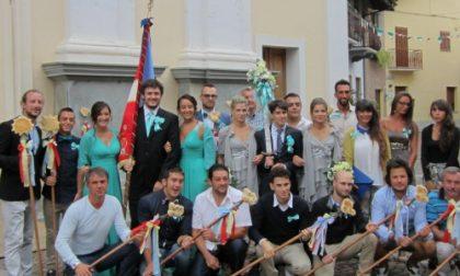 Vauda, i festeggiamenti  in onore di San Bernardo entrano nel vivo