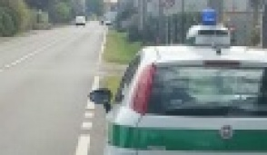 Velox e multe: la Polizia Municipale non vai in ferie… neppure a Ferragosto
