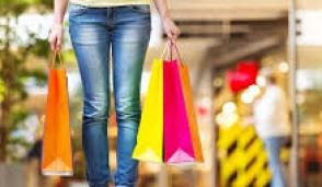 Weekend dedicato allo shopping