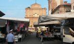 Anche oggi mercato in piazza a Feletto