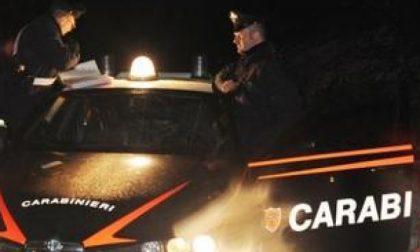 """""""Gang del furto"""": arrestati altri due nomadi"""