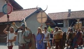 Axa Briga, in archivio la quarta edizione della Festa celtica