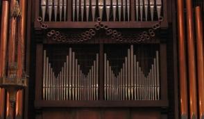 Concerto d'organo e raccolta fondi per il restauro
