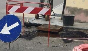 Dopo Rivarolo, anche a Cuorgnè arriva la fibra per la banda ultra larga