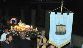 Festa della Madonnina, via alle patronali d'autunno