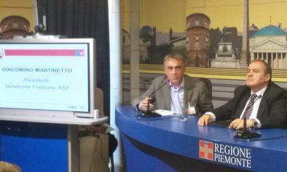 """""""Gran Piemonte"""", la presentazione ad Agliè"""
