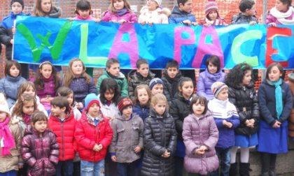 """I cento anni della Primaria """"De Amicis"""": festa accoglienza dei bimbi"""