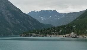 Il fascino del lago di Ceresole e del Parco del Gran Paradiso