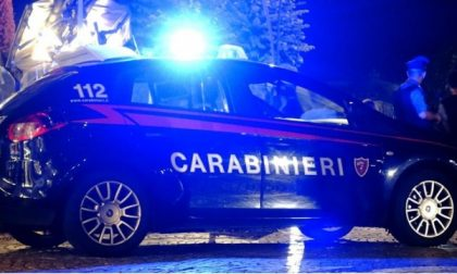Insulta i carabinieri su Fb: denunciato per oltraggio e minacce