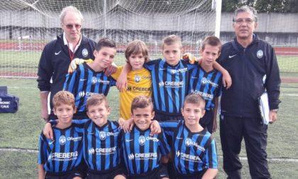 """L'Atalanta trionfa nel """"Memorial Audibussio"""""""