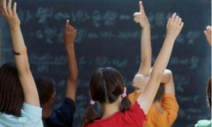 """L'assessore Andrea Sala dà il benvenuto ai """"Primini"""" delle scuole"""
