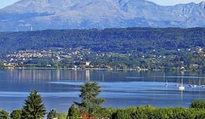"""""""La Magia del Lago"""" ricordando Gozzano"""