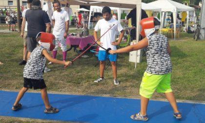 Lo sport è vincente a Castellamonte