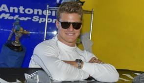 Il leinicese Lorenzo Veglia correrà al Nurburgring
