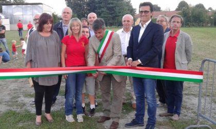 """Oggi s'inaugura la """"Fiera Autunnale"""" a Valperga"""