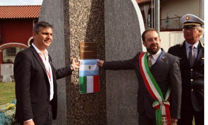 Rinnovato il gemellaggio argentino  sino al 2026