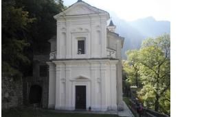 Si apre ai fedeli  il Santuario della Madonna Nera