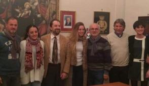 Si rinnova il gemellaggio argentino