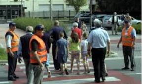 Sicurezza: la Croce Bianca cerca Nonni Vigile