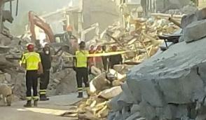 Terremoto:  aperto un conto corrente dal Comune