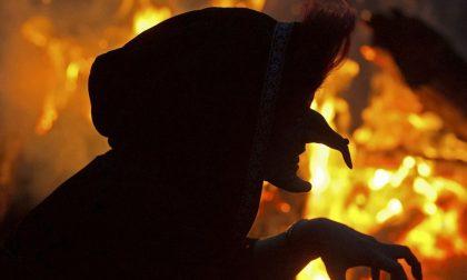 A Balangero… il rogo della strega