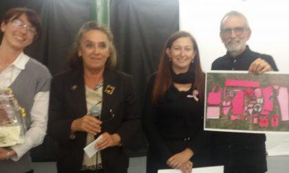 """""""Ciriè in rosa"""": la fotografia più bella è quella di Lara Furno"""