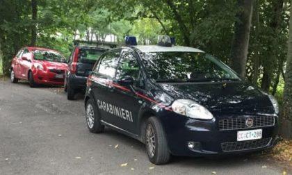 Ciriè, tecnico Iveco  trovato morto nei boschi