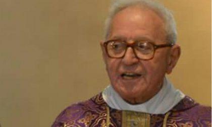 Domani i funerali di don Attilio Perotti