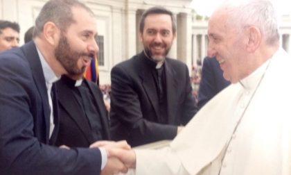 Don Maurizio De Angeli diventa parroco di Cavoretto