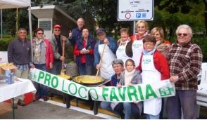 Doppio appuntamento con la Pro loco Favria